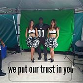 Play & Download We Put Our Trust in U by AB | Napster