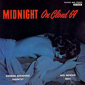 Play & Download Midnight On Cloud 69 by George Shearing | Napster