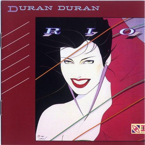Rio by Duran Duran