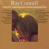 Great Contemporary Instrumental Hits/I'd Like to Teach the World to Sing by Ray Conniff