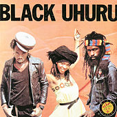 Red by Black Uhuru