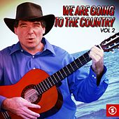 Play & Download We Are Going to the Country, Vol. 2 by Various Artists | Napster