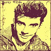 Play & Download Sea of Love by Marty Wilde | Napster