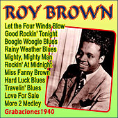 Good Rockin' Tonight by Roy Brown