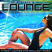 Summer Lounge Party (Finest Lounge and Chillout Music) by Various Artists