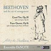 Beethoven and the Art of Arrangement by Ensemble deNote