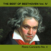Play & Download The Best of Beethoven Vol. IV, Piano Concerto No. 4 by Various Artists | Napster
