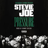 Pressure by Stevie Joe