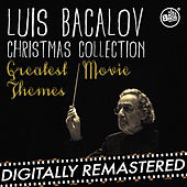 Luis Bacalov Christmas Collection - Greatest Movie Themes by Luis Bacalov