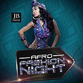 Afro Fashion Night by Various Artists