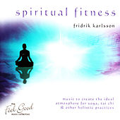 Spiritual Fitness by Fridrik Karlsson