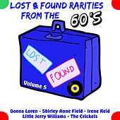Play & Download Lost and Found Rarities from the Sixties, Vol. 5 by Various Artists | Napster