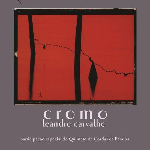 Cromo de Leandro Carvalho