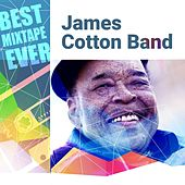 Best Mixtape Ever: James Cotton Band by James Cotton Band