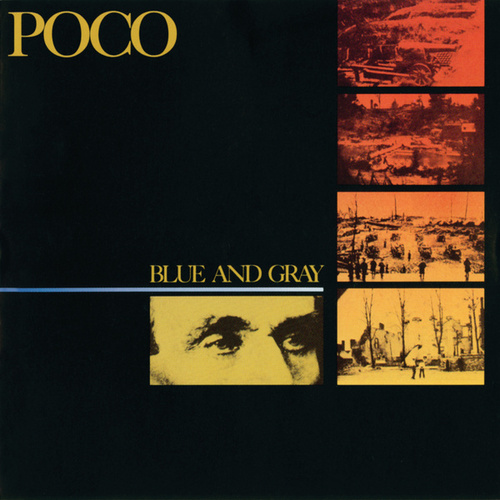 Play & Download Blue and Gray by Poco | Napster