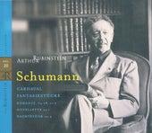 Play & Download Rubinstein Collection, Vol. 20: Schumann: Carnaval, Fantasiestücke, Novelette, Nachtstück, Romance by Arthur Rubinstein | Napster