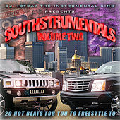 Southstramentals 2 by Dj Hotday