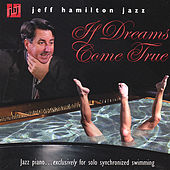 Play & Download If Dreams Come True by Jeff Hamilton | Napster