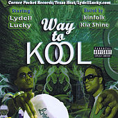 Play & Download Way To Cool by Kia Shine | Napster