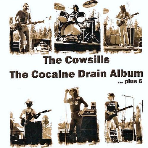 The Cocaine Drain Album...Plus 6 by The Cowsills