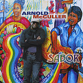 Play & Download Sabor by Arnold McCuller | Napster