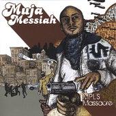 Mpls Massace Vol.1 by Muja Messiah