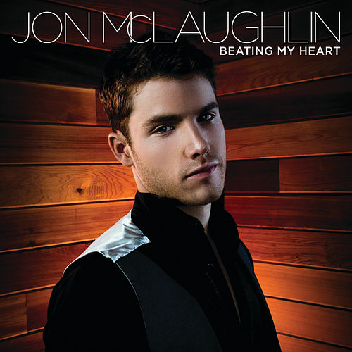 Play & Download Beating My Heart by Jon McLaughlin | Napster