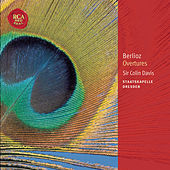 Play & Download Berlioz: Overtures: Classic Library Series by Sir Colin Davis | Napster