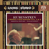 Play & Download Chopin: Piano Concertos by Arthur Rubinstein | Napster