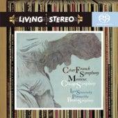 Franck: Symphony in D Minor; Stravinsky: Petrouchka by Pierre Monteux