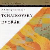 Tchaikovsky: A String Serenade by Alexander Titov
