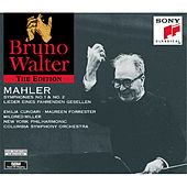 Play & Download Mahler: Symphonies Nos.1 & 2; Lieder eines fahrenden Gesellen by Various Artists | Napster