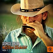 Play & Download Songs from Western Country, Vol. 1 by Various Artists | Napster