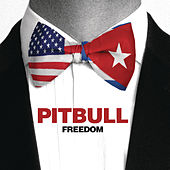 Play & Download Freedom by Pitbull | Napster