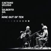 Nine Out of Ten (Ao Vivo) von Gilberto Gil