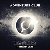 Play & Download Limitless (feat. Delaney Jane) by Adventure Club | Napster