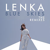 Blue Skies - The Remixes by Lenka