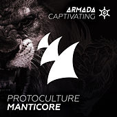 Play & Download Manticore by Protoculture | Napster