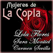 Play & Download Mujeres de la Copla by Various Artists | Napster