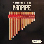 Play & Download Noches de Panpipe Vol. 2 by Inishkea | Napster