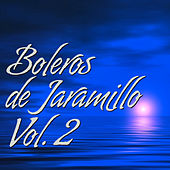 Boleros de Jaramillo Vol. 2 by Julio Jaramillo