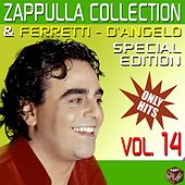 Carmelo Zappulla, Ferretti & D'Angelo Collection, Vol. 14 by Various Artists