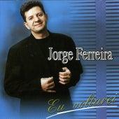 Eu Voltarei - As Melhores Baladas by Jorge Ferreira