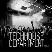 Play & Download Techhouse Department, Vol. 2 by Various Artists | Napster