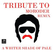 Play & Download A Whiter Shade of Pale (Remix Tribute to Giorgio Moroder) by Disco Fever | Napster