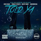 Play & Download Told Ya - Single by Homewrecka | Napster