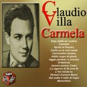 Play & Download Carmela by Claudio Villa | Napster