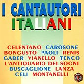 Play & Download I cantautori italiani by Various Artists | Napster