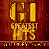 Play & Download Greatest Hits by Gregory Isaacs | Napster