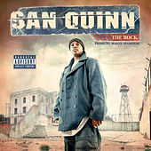 Play & Download The Rock: Pressure Makes Diamonds by San Quinn | Napster
